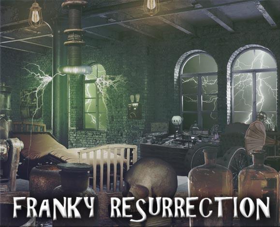 franky resurrection